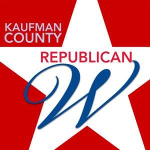 Kaufman County Republican Women Icon
